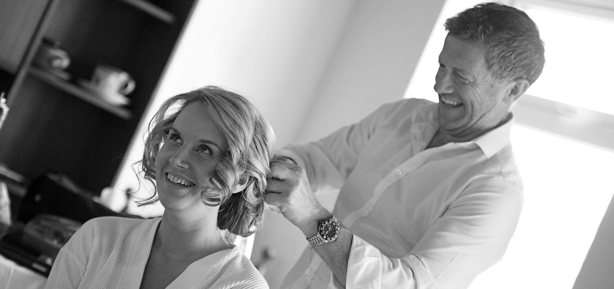 Pat ONeill Wedding Stylist of the Year 2012